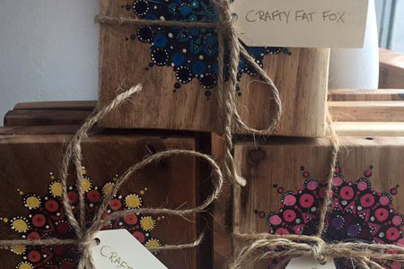 Café Creme crafts