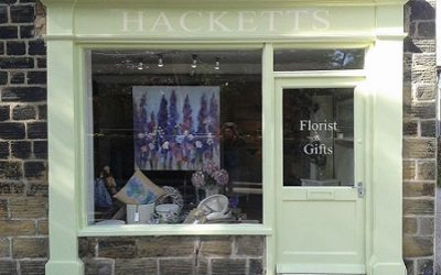 Hacketts Florist & Gifts